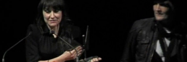 Videos: Gala de los XI Premios de la Música Aragonesa